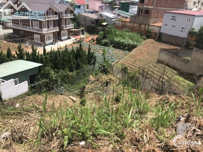 Cần bán lô đất giá đầu tư mặt tiền đường Lữ Gia, phường 9, đà lạt