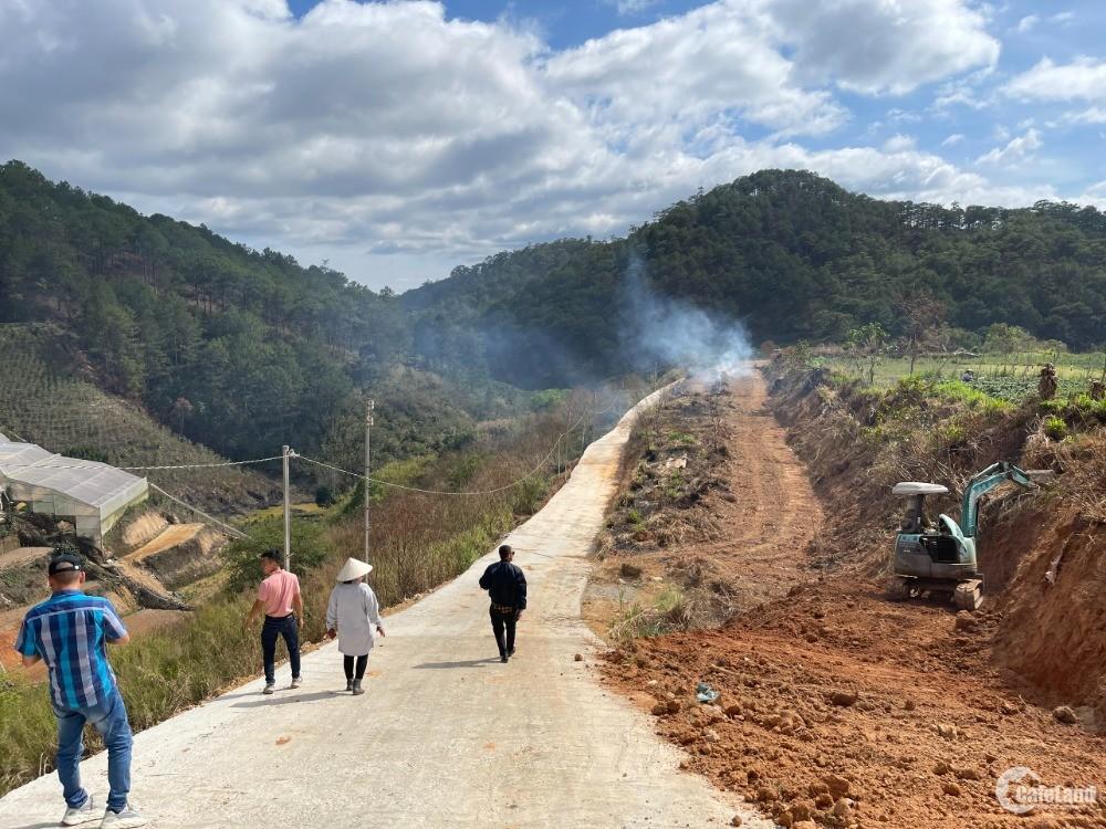 Đất nền view đồi TP Đà Lạt- Nơi nghỉ dưỡng tuyệt đỉnh