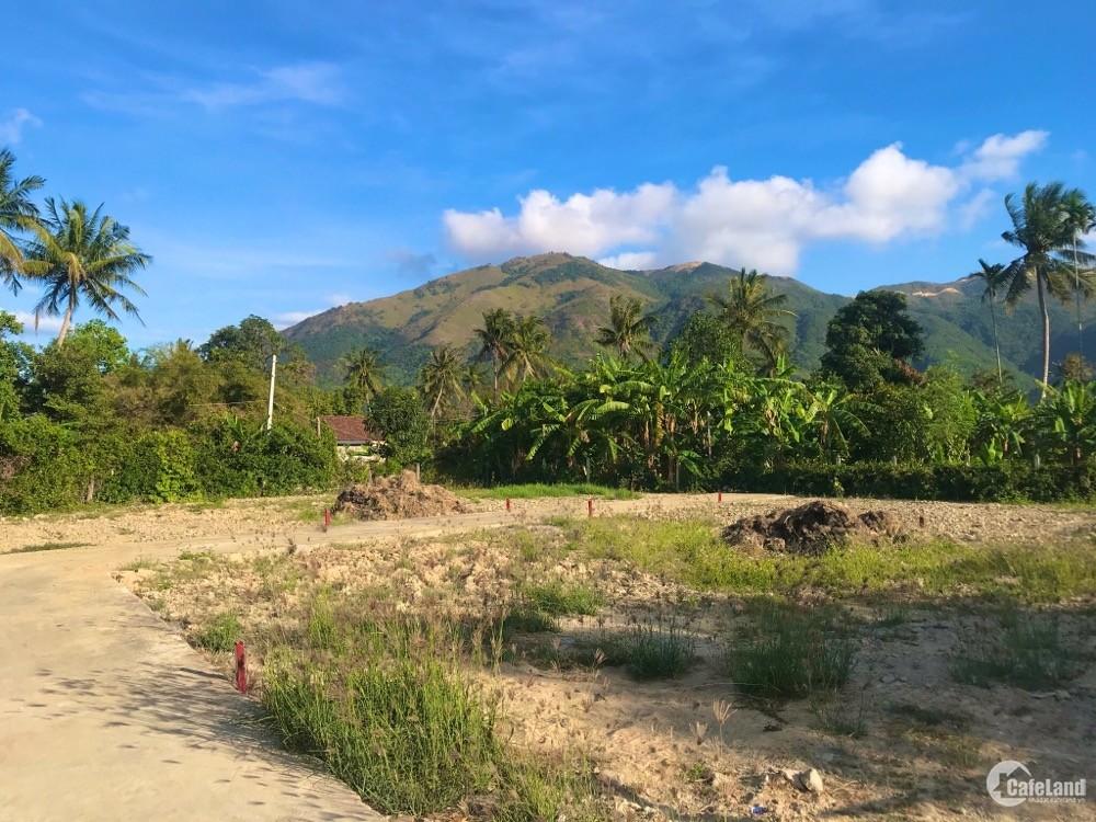 Đất thổ cư Diên Khánh 93m2 cần trao duyên !