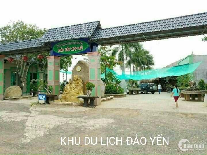 Chính chủ bán gấp 2 lô đất liền kế ngay TTHC Đồng Phú, sổ hông riêng, giá rẻ