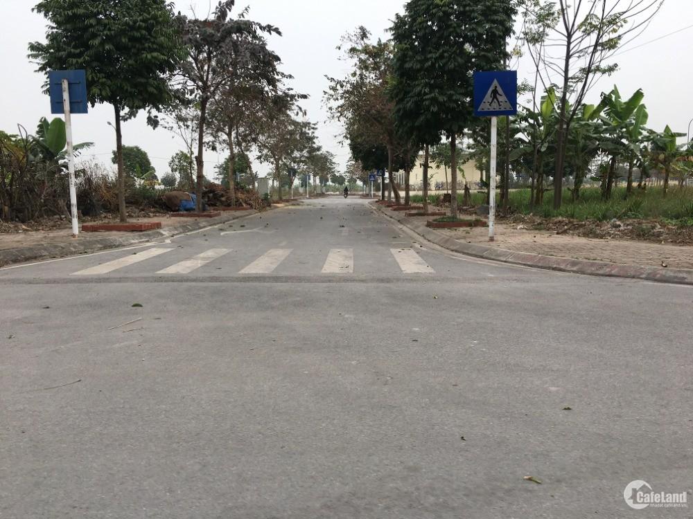 Bán gấp 85m2 đất đường ô tô, thông, KD, gần khu giãn dân Keo, Gia Lâm, Hà Nội.