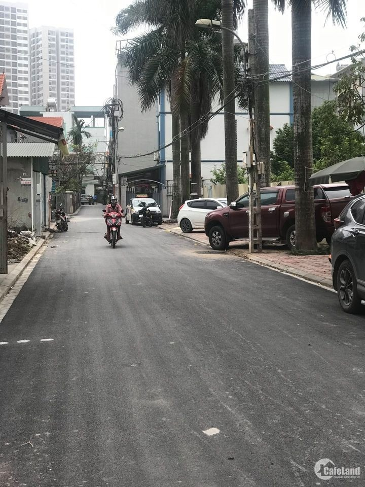 Siêu Phẩm Trâu Quỳ, Gia Lâm, Hà Nội 70m2 ô tô tránh nhau, đường thông view thoán
