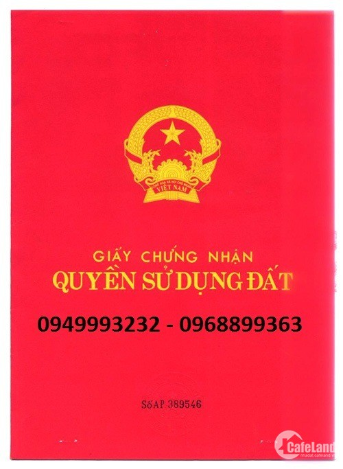 Bán đất phân lô 45m2, ngõ 40 Tạ Quang Bửu, Hai Bà Trưng 7,5 tỷ 0949993232