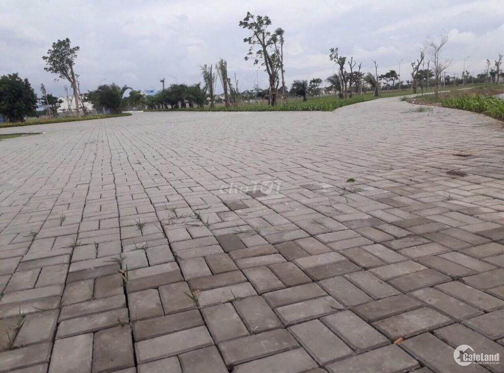 Mở bán 100 nền KDC Tân Phú Trung đối diện Bệnh viện Xuyên Á giá cực hấp dẫn