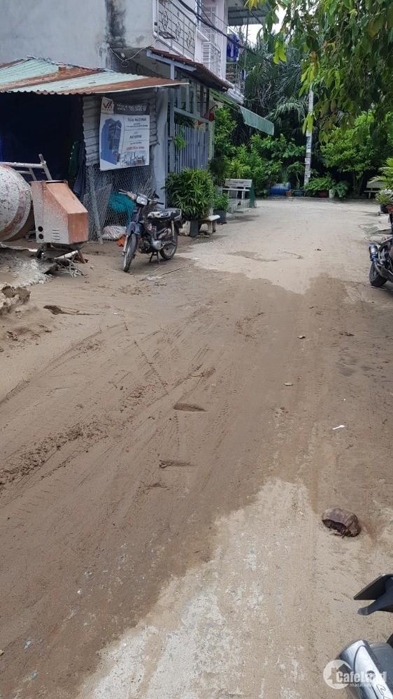 Bán đất Lê Văn Lương Phước Kiển Nhà Bè