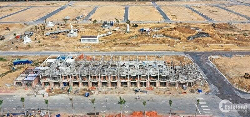 Khu đô thị sân bay Long Thành - Century City, chỉ 500tr sở hữu. LH 096.678.2737