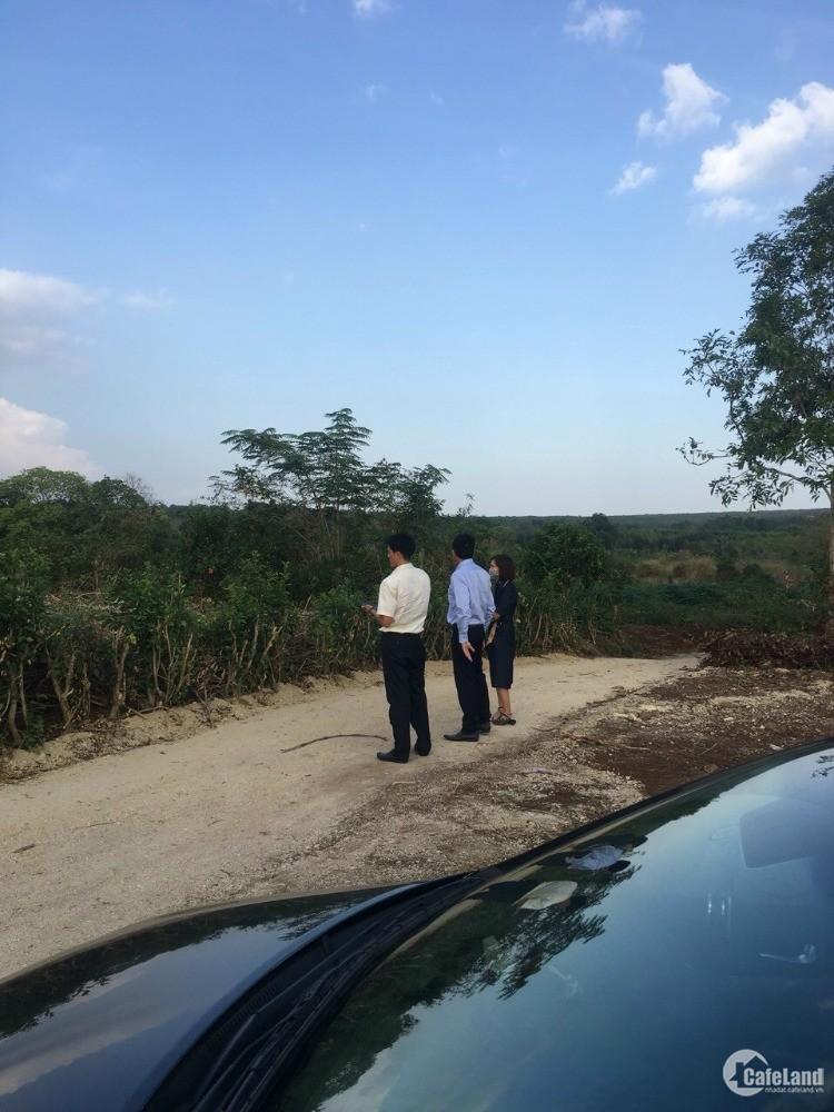 Một sào đất ONT khu Bàn Cờ Bàu Cạn, giá dưới 2tr/m, cách trạm y tế Bàu Cạn 500m.