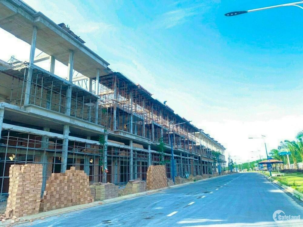 Mở Bán Phân Khu Mới Dự Án KĐT Sân Bay Bay Long Thành Century City