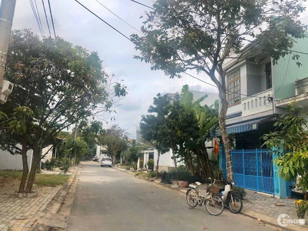 Bán đất đường Bá Giáng 6, tặng nhà cấp 4, Hòa Quý,giá đầu tư, lh 0768456886