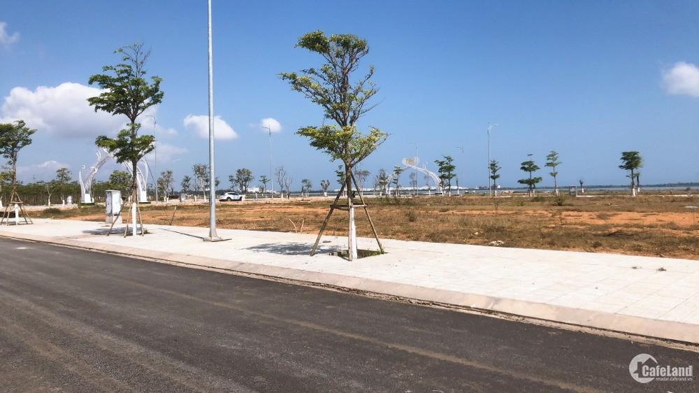 Mở bán Block hướng nhìn ra Vịnh dự án Vịnh An Hoà, chỉ 5 suất duy nhất