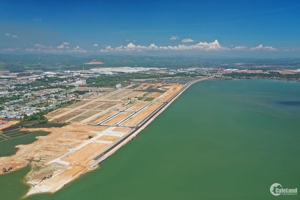 Mở bán Block ngoại giao cuối cùng của dự án Vịnh An Hoà, giá thấp hơn 200Tr