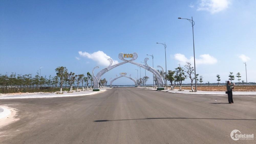 5 suất ngoại giao cuối cùng dự án Vịnh An Hoà city, giá thấp hơn thị trường 200T