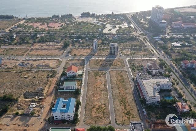 Bán suất ngoại giao Khu Đô Thị Biển Bình Sơn Ninh Thuận hotline 0969025664