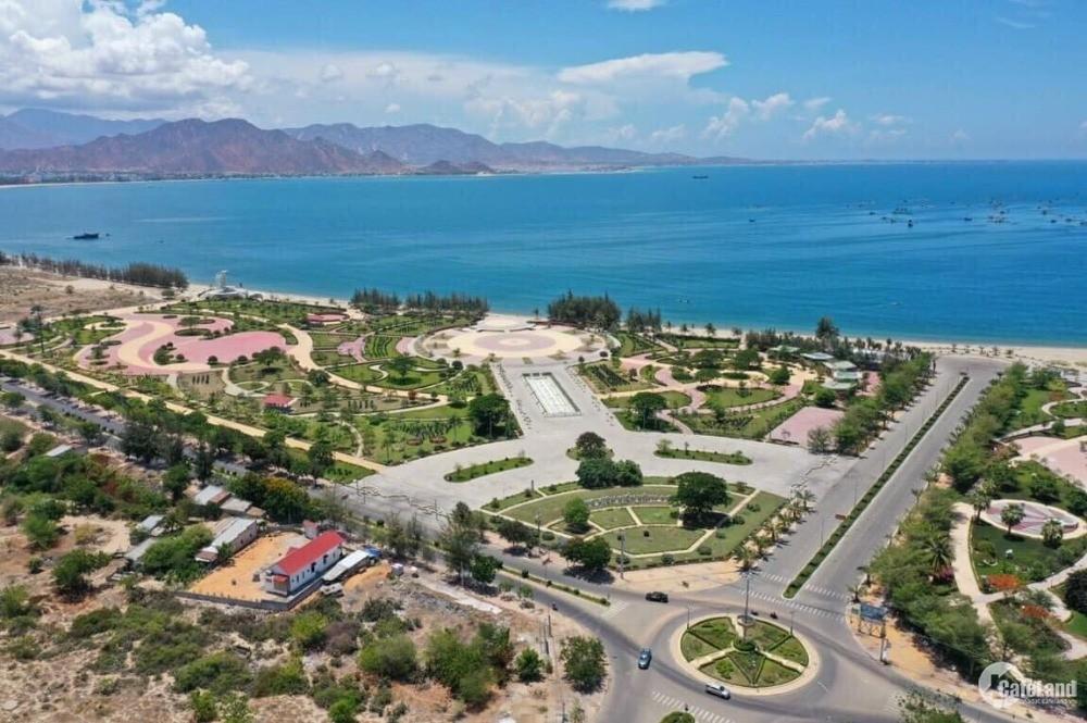 Khu đô thị biển Bình Sơn – Ninh Chữ (k2) khách cần ra nhanh vài suất ngoại giao