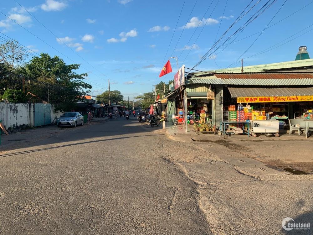 Tôi bán đất Phú Giáo gần trường học, trạm y tế sổ sẵn thổ cư 100m xây dựng tự do