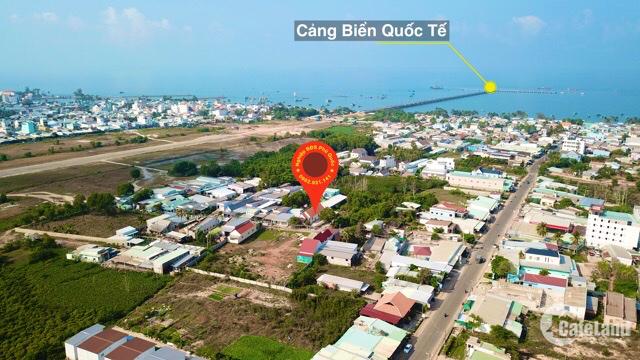 Bán mảnh đất 410m trung tâm Dương Đông cách biển 500m TP Phú Quốc