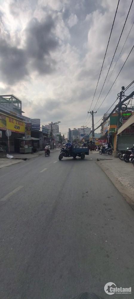 600m2 Đất sổ đỏ thổ cư 100% Mặt tiền đường 24m Nguyễn Thị Định Q2