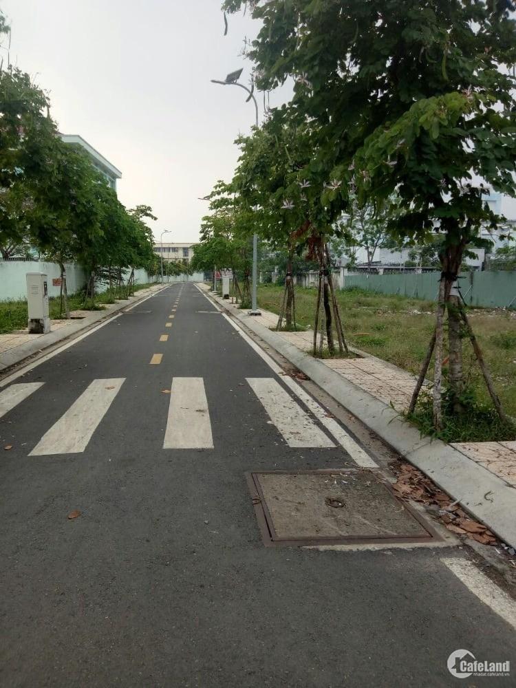 Bán đất 56m2 trung tâm quận Bình Tân đường Tân Kỳ Tân Quý giá siêu tốt..