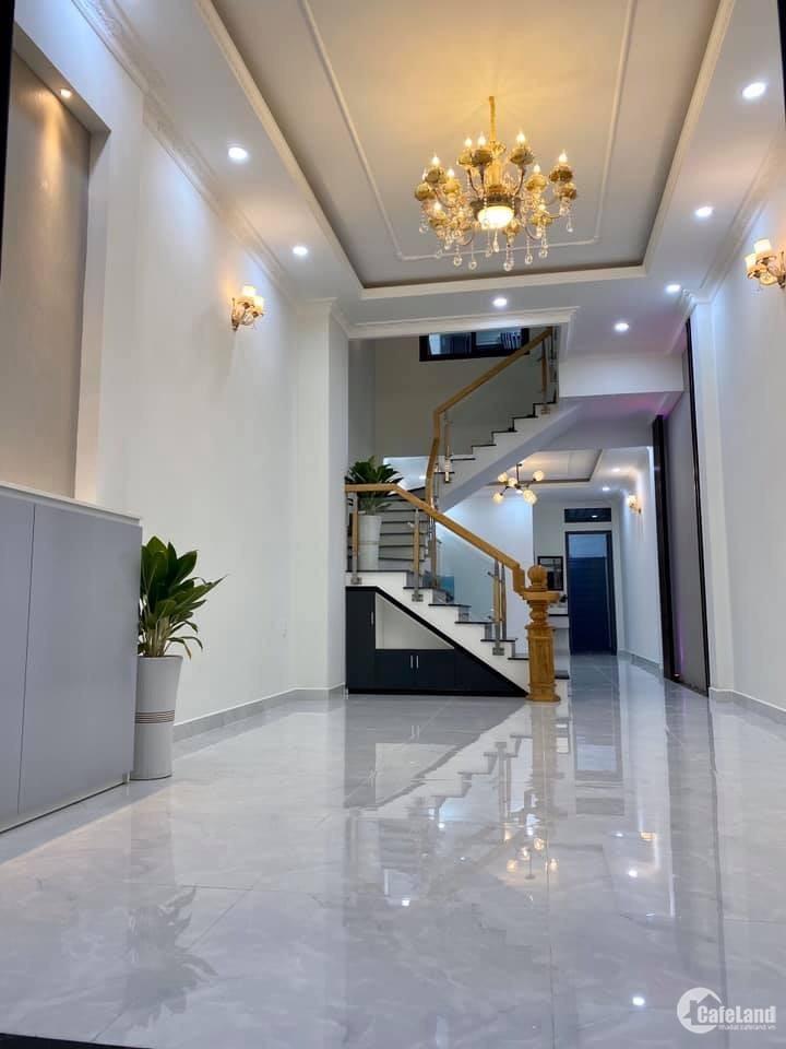Bán nhà mặt tiền Trần Thánh Tông Tân Bình 2,95 tỷ