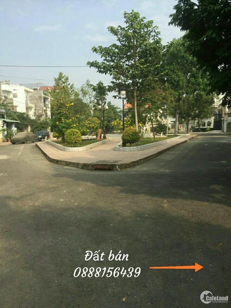 Đất vị trí đẹp trung tâm TP. Thủ Đức ở KDC Him Lam