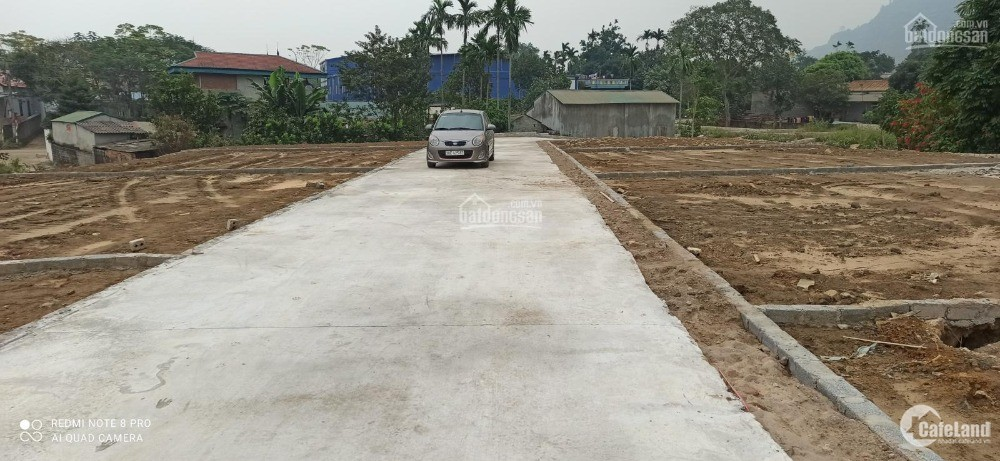 Cần bán lố đất sát trục chính đường Phú Mãn giá chỉ từ 6.2tr/m2