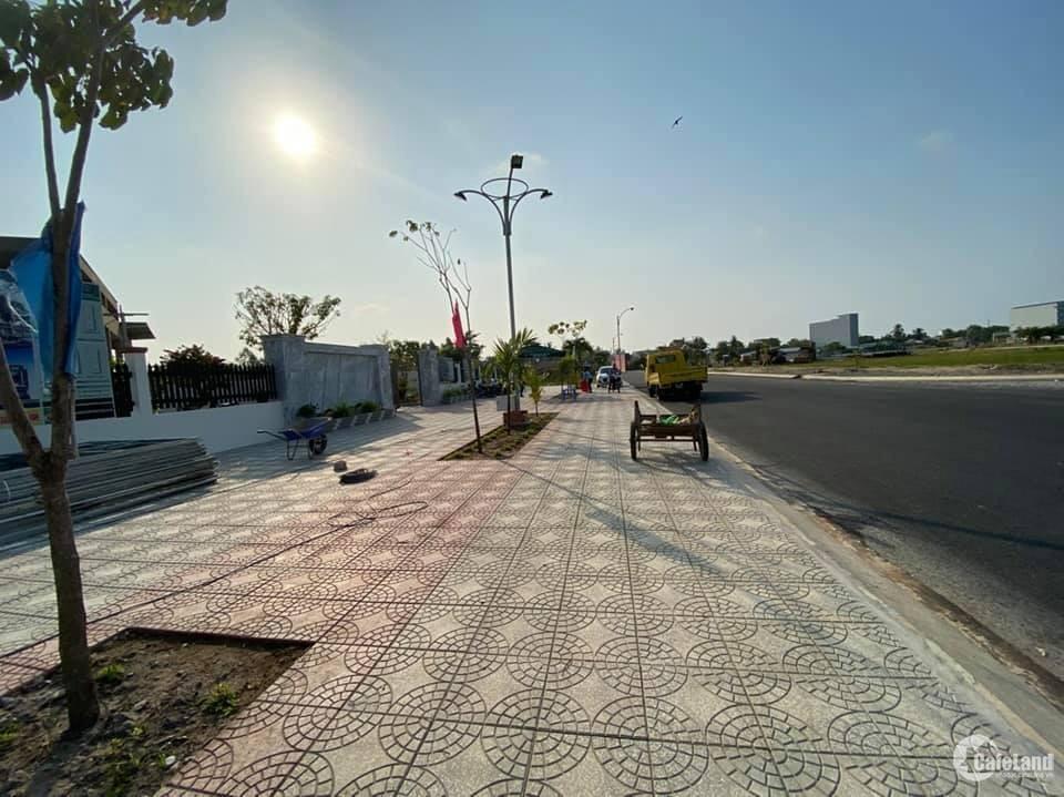 Bán nền khu dân cư tập trung tại Rạch Giá, quy mô 3000 dân
