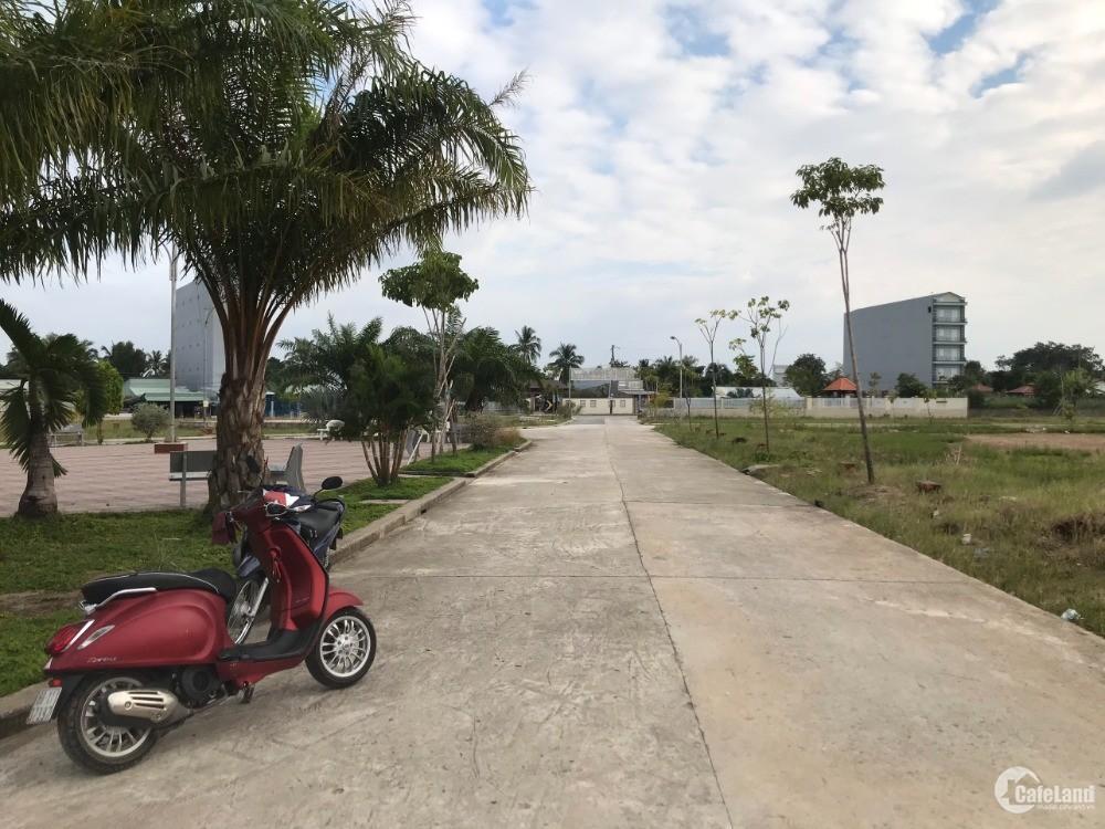 Dự án KDC Dương Minh Châu - Tiến độ hoàn chỉnh - Tiềm năng đầu tư