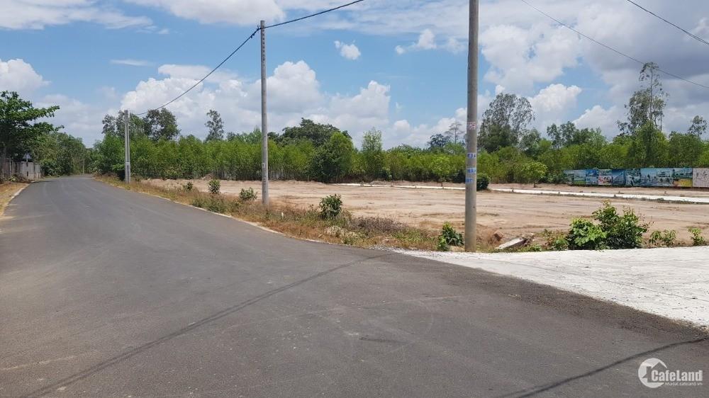 Đất chính chủ 800 tr, Phú Mỹ, BRVT