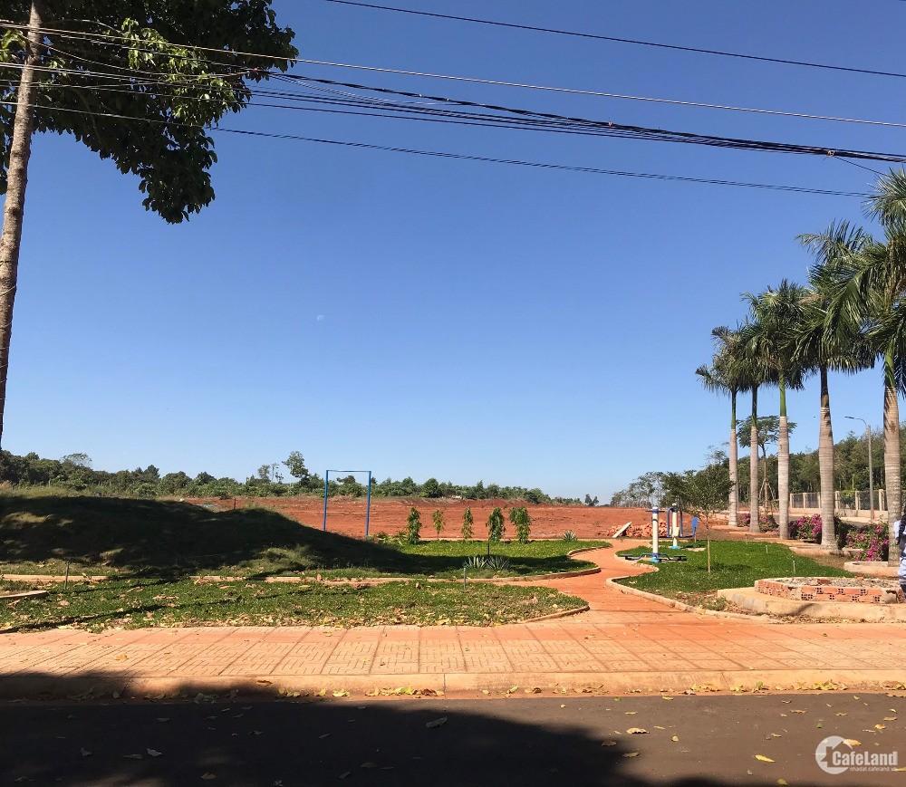 Đất nền thị xã Phú Mỹ Futurecity