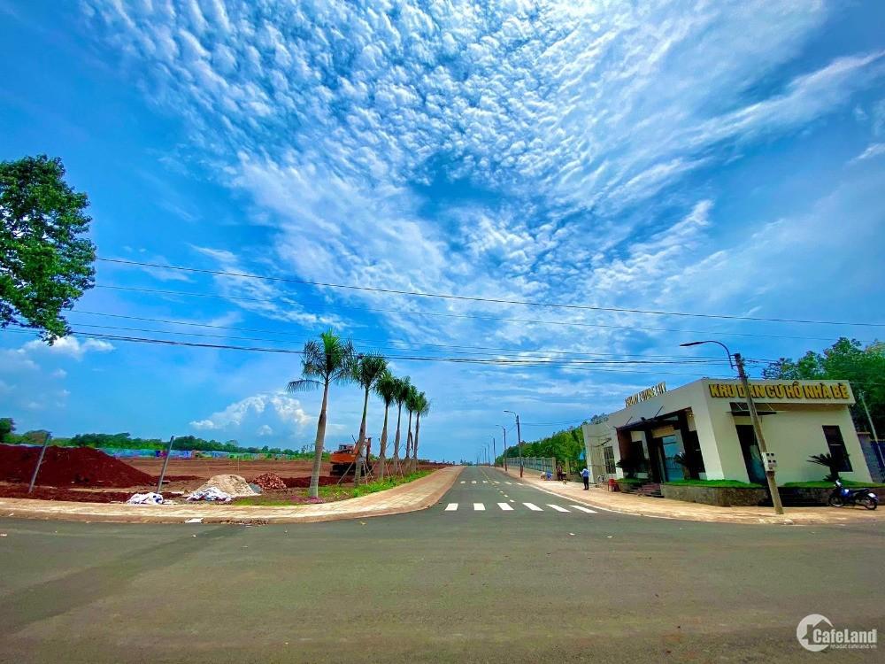 Đất nền khu dân cư lô A Phú Mỹ Future City