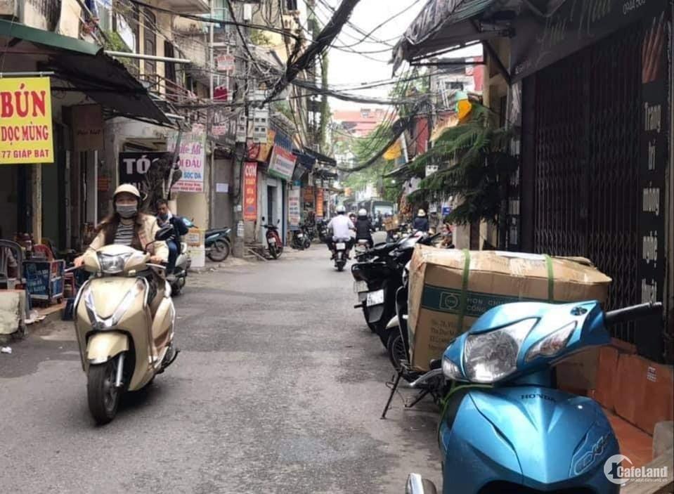 Đất mặt phố Phú Thượng,Tây Hồ, vỉa hè - kinh doanh - oto tránh, 50m2, 5.5 tỷ.