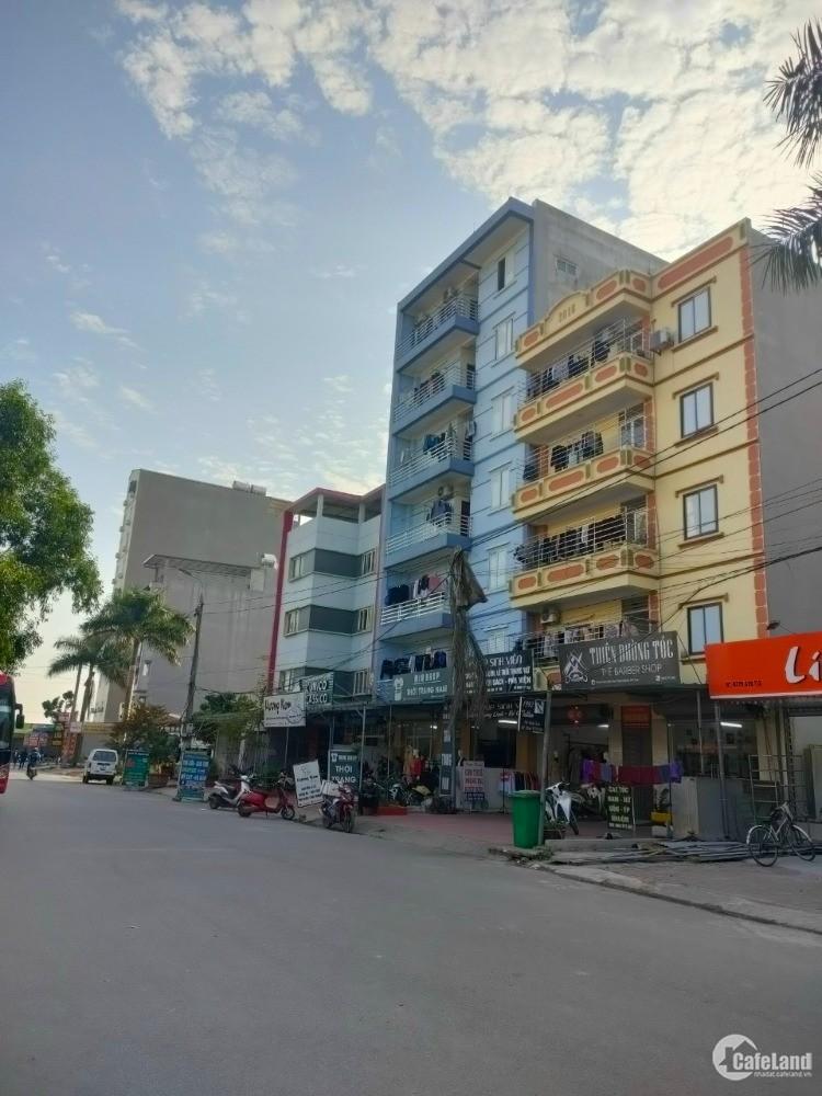 Đất KĐT Khai Sơn, Thuận Thành, Bắc Ninh, phân lô, sổ đỏ, chỉ từ 13.5 triệu/m2.
