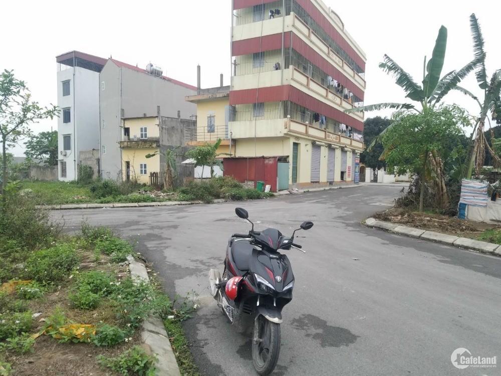Bán 90m2 đất phân lô, Đa Tiện - KĐT Khai Sơn, Thuận Thành, chỉ 1.98 tỷ.