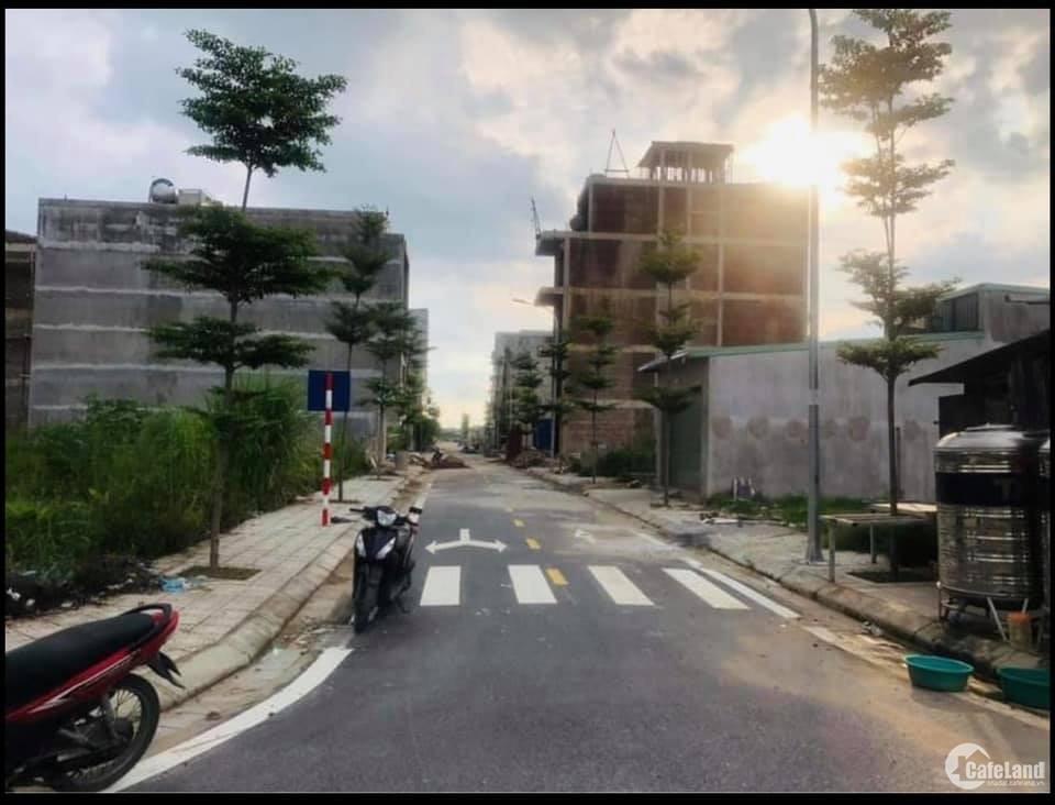 bán đất khu đô thị mới trung tâm thị trấn thường tín