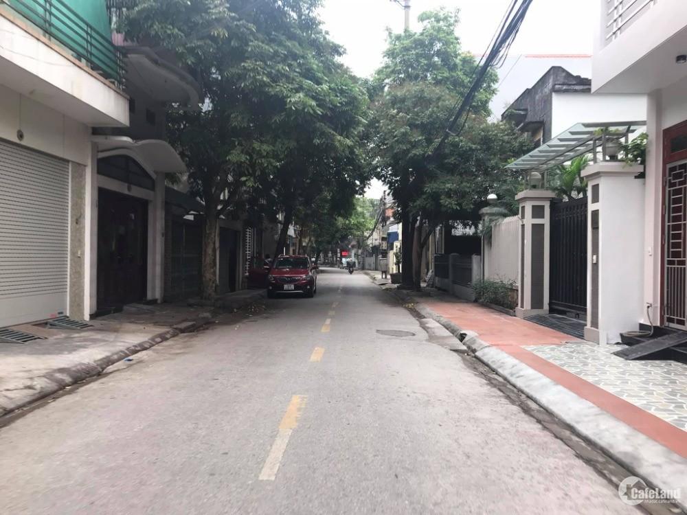 Bán đất phố Cầu Cốn, Ph Trần Hưng Đạo, TP HD 198m2, mt 9.5m, chia lô được, giá t