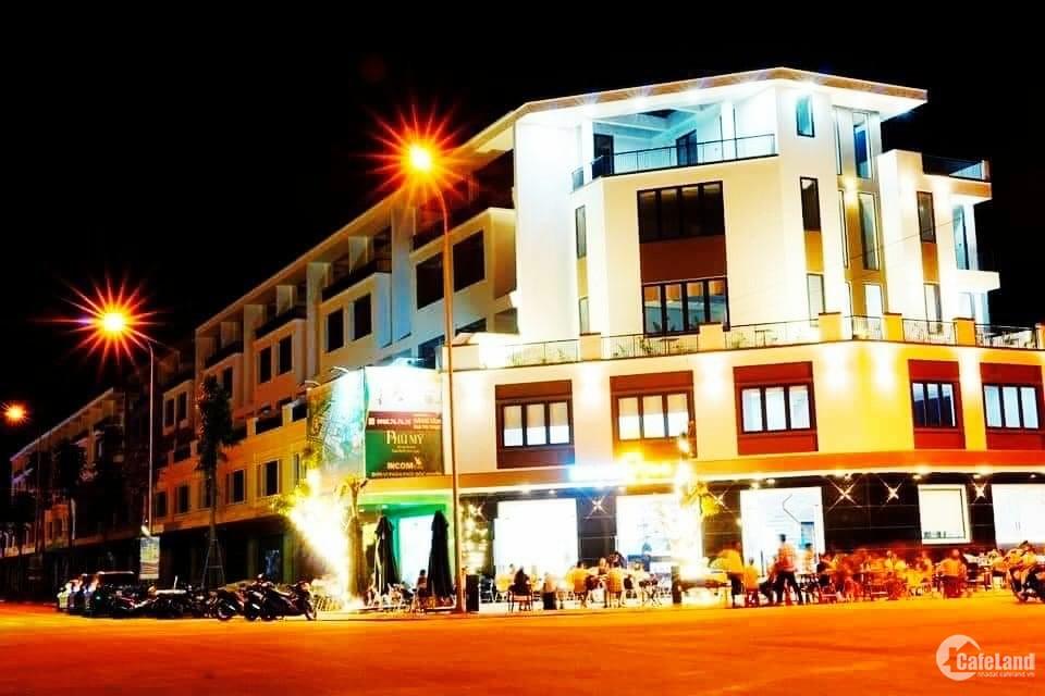 Bán đất nền dự án giá rẻ dự án KĐT Phú Mỹ - Quảng Ngãi