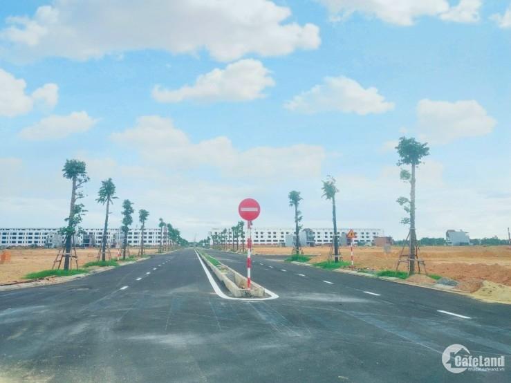 Đất nền đường 24m Khu đô thị Phú Mỹ Đường ven sông Bàu Giang LH 0905548908