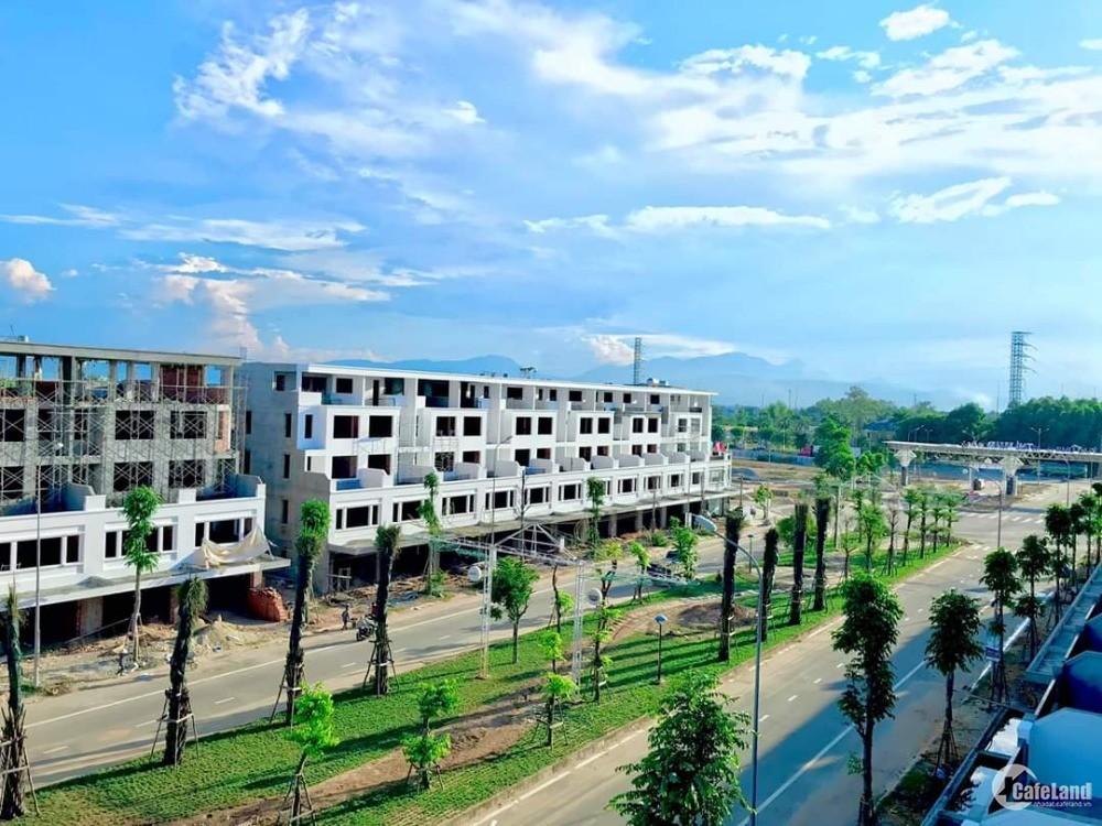 Đất khu đô thị Phú Mỹ Quảng Ngãi hướng Tây giá đẹp LH 0905548908