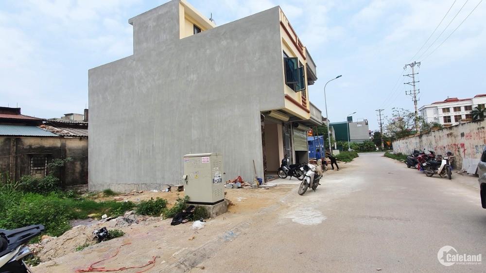 Bán nhanh lô đất MB 4884 cách Đường Quang Trung 35m, cạnh Phân Hiệu Đại Học Y