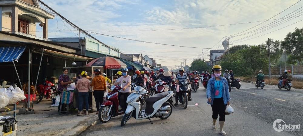 Cần bán đất có thổ cư thị xã Trảng Bàng