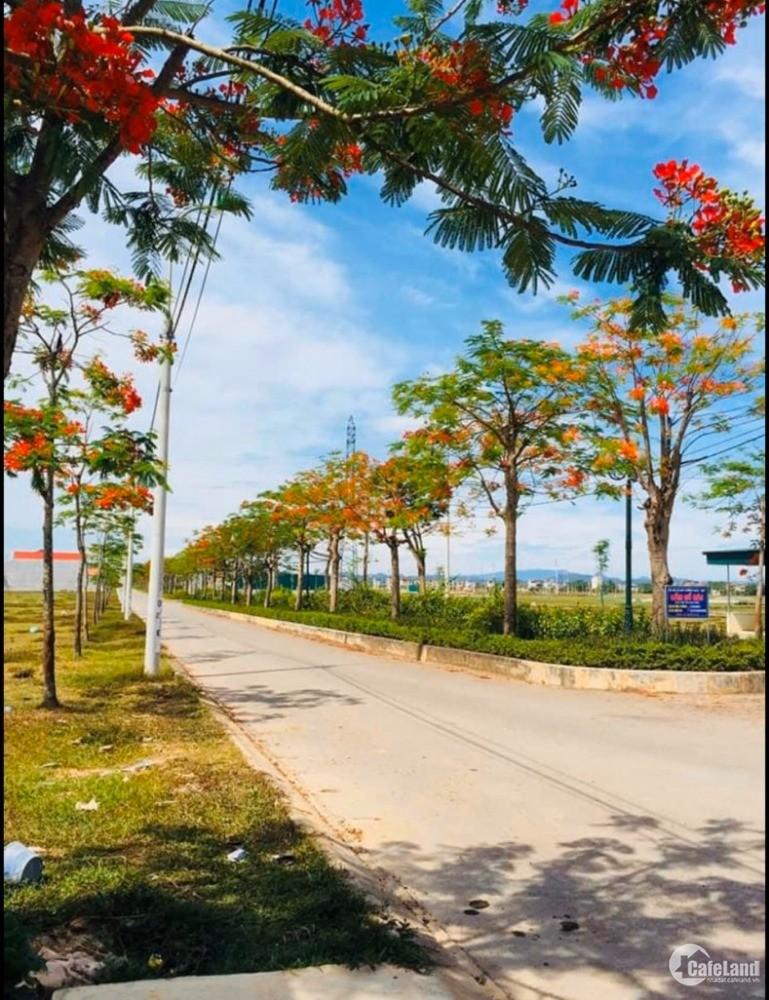 Đón đầu xu đướng đầu tư BĐS khu vực Cảng Hàng Không Thọ Xuân.