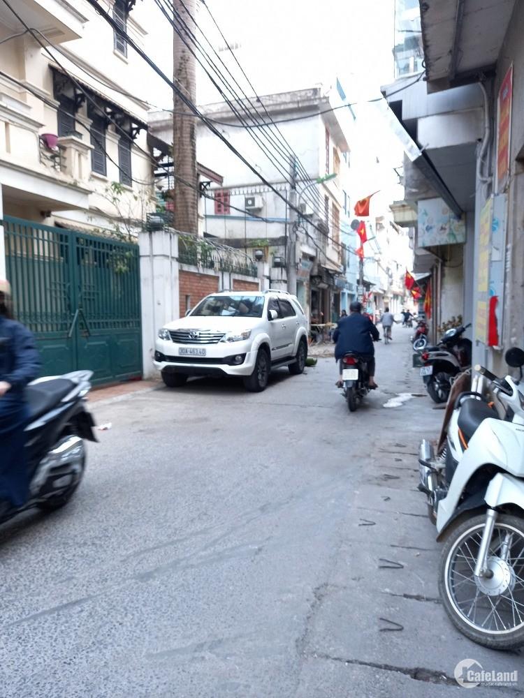 Bán đất Phạm Văn Đồng, Bắc Từ Liêm đầu tư, phân lô 180m2, MT14m giá 12.1 tỷ.