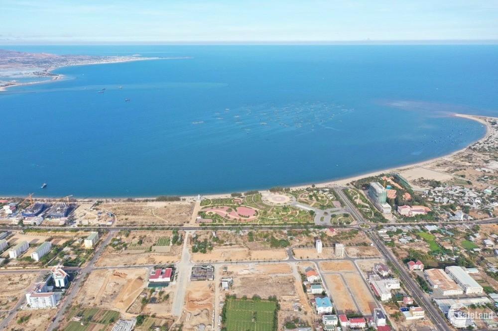 Đất nền vị trí kim cương duy nhất ngay biển Bình Sơn, chiết khấu cực khủng