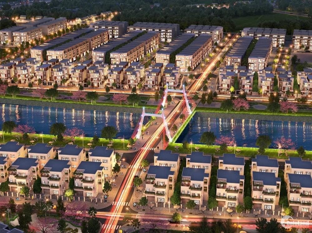 Mở bán dự án TNR Grandpalce Uông Bí