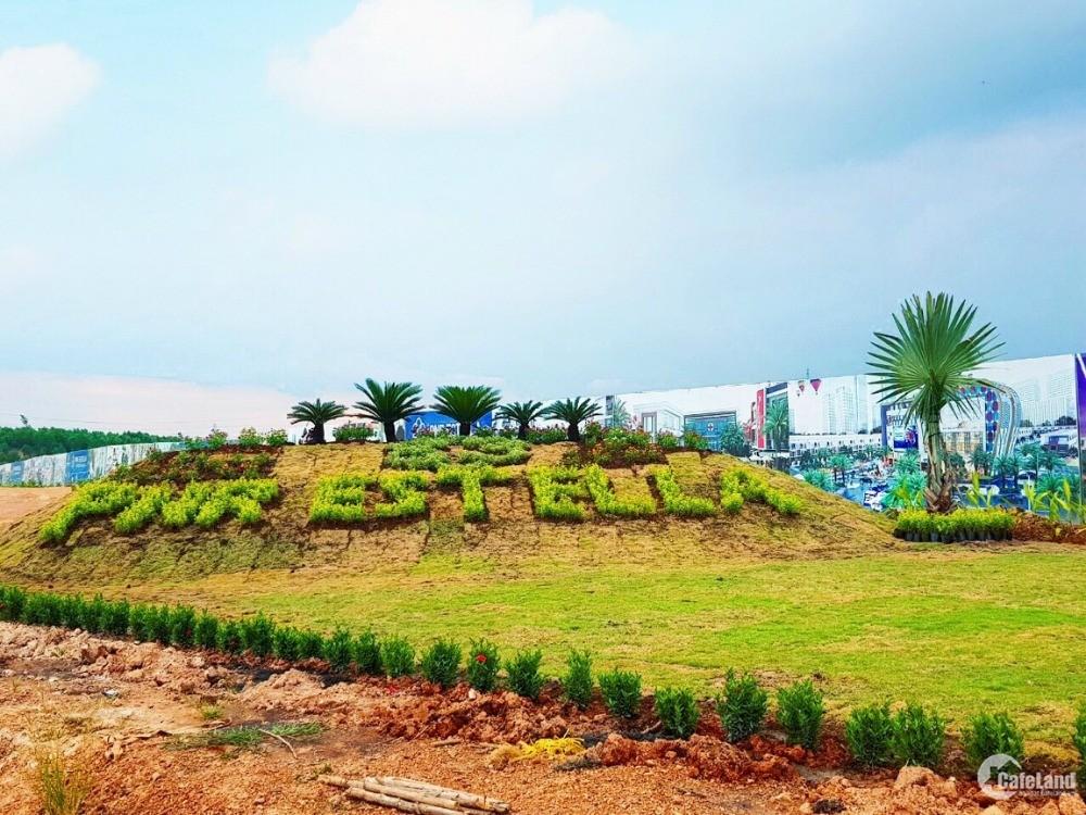 Đất nền Đồng Nai, gần Khu Công Nghiệp Sông Mây, Phù Hợp Đầu Tư Kinh Doanh Ngay