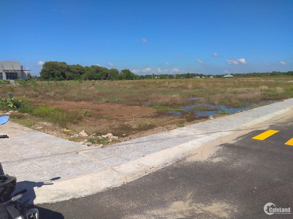 Đất ven biển Hồ Tràm chỉ 1,5 tỷ mặt tiền đường ODA 12m cách biển chỉ 2,3km