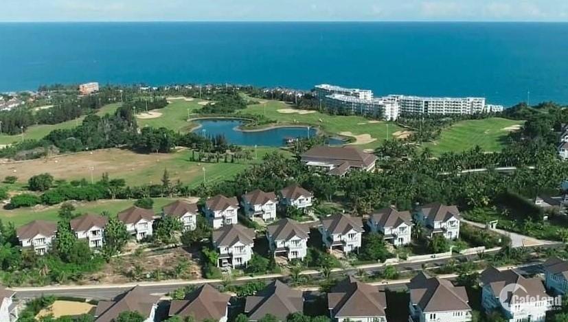 Cần bán lô đất vườn sổ đỏ sẵn ven biển Bàu Trắng, cách đường liên xã 800m