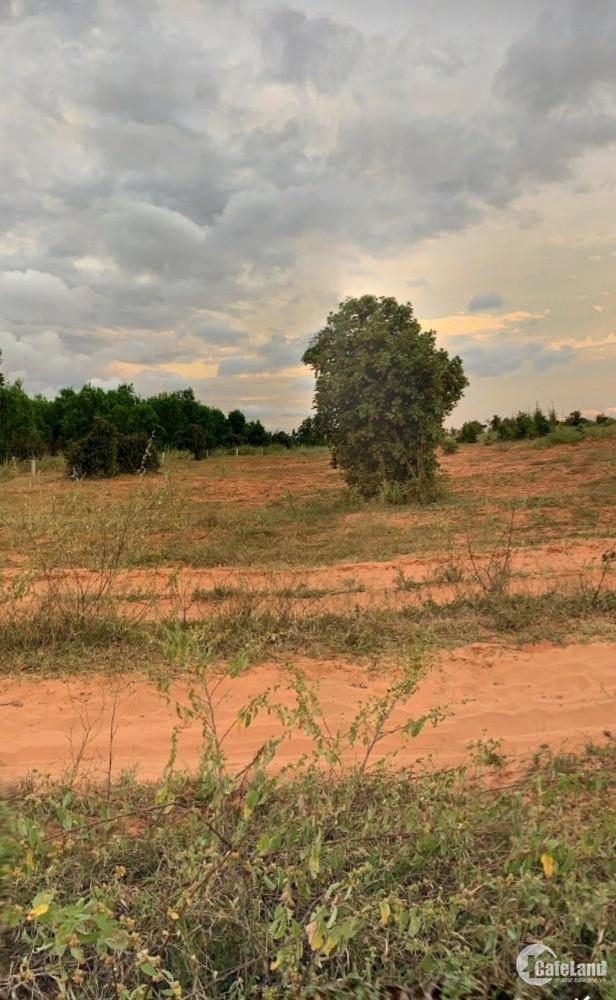 Bán 3000m2 đất vườn bắc bình, bình thuận 270tr sổ có đường Lh 0938677909 Hiền