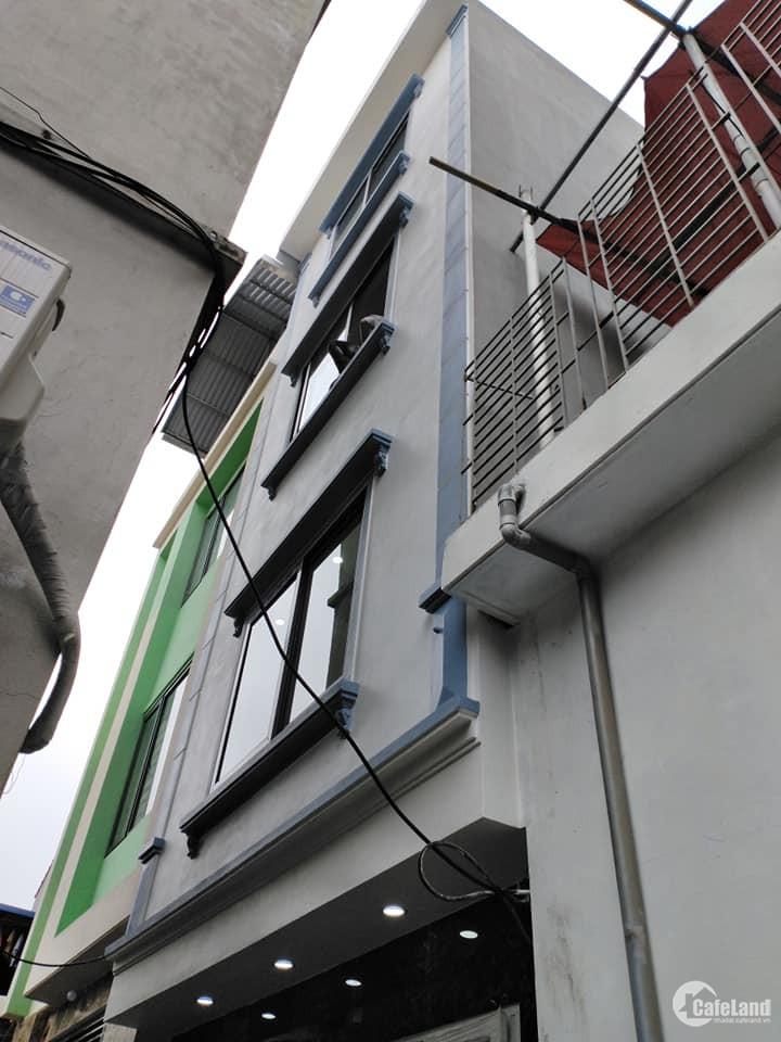 Mua nhà tặng nội thất - cách 500M AEON MALL Hà đông - 30M oto tránh -2.5