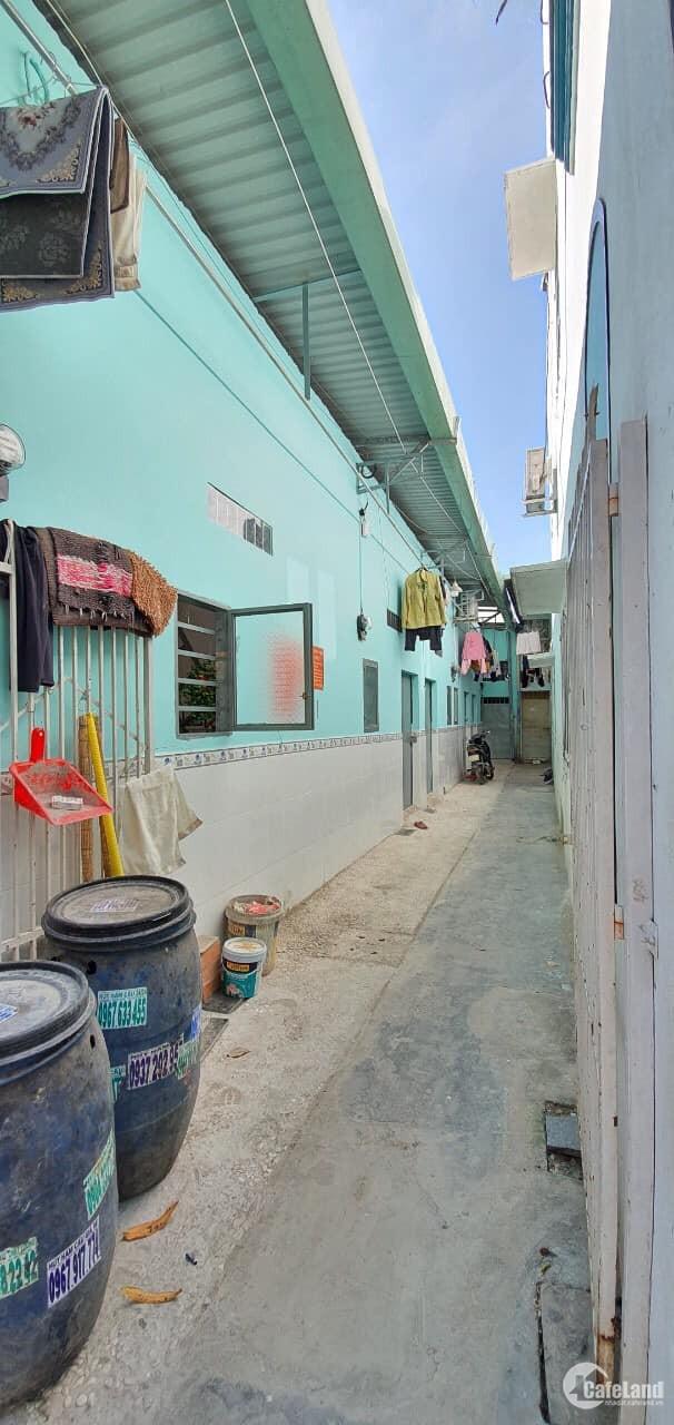 Nhà bán gấp, Hẻm 3,5m, Đường số 4 KP5 Trường Thọ Thủ Đức , 105m2,  2